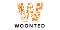 Woonted logo