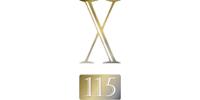 X115 logo