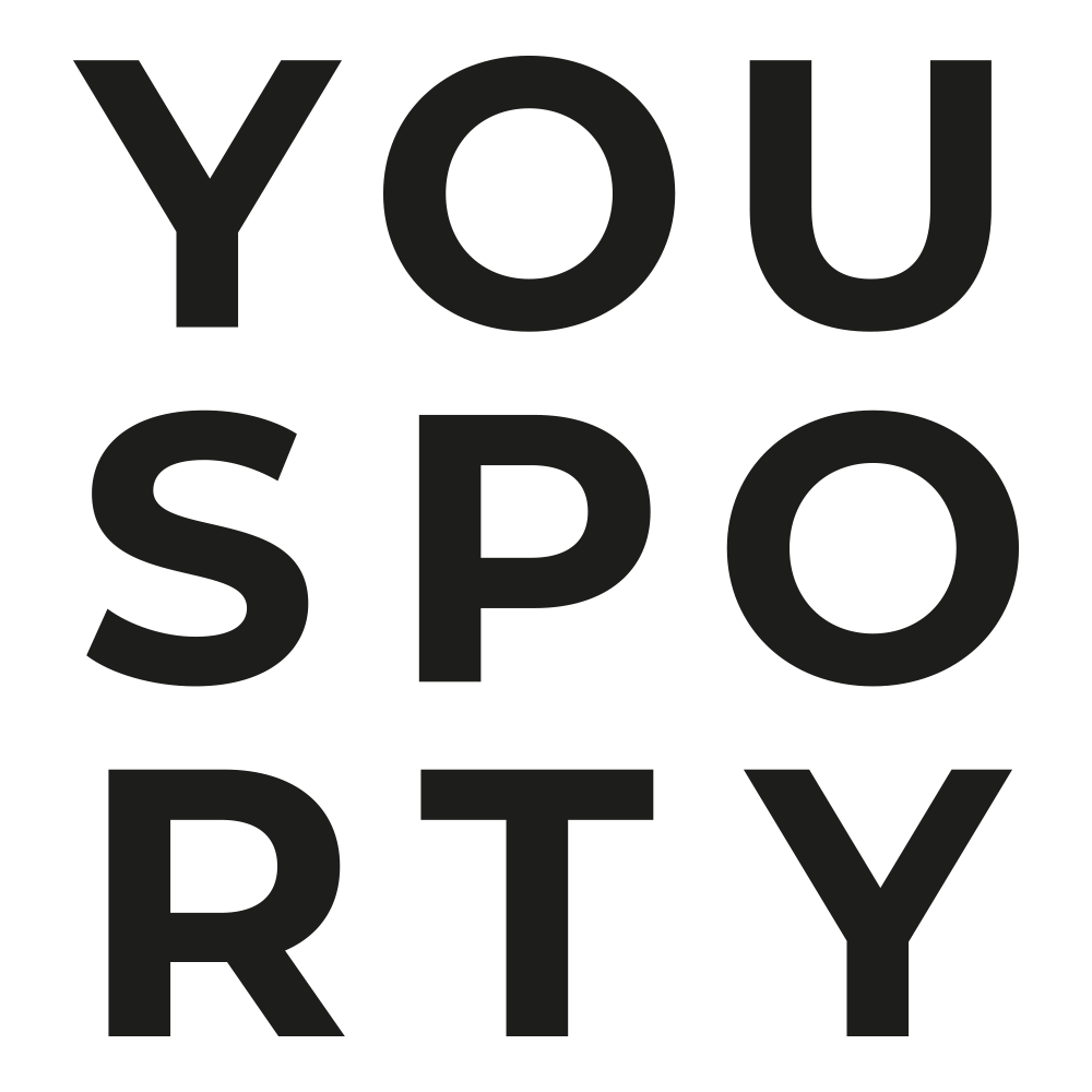 YouSporty logo