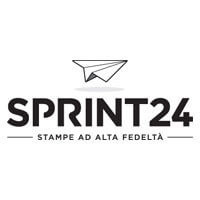 Sprint24 logo