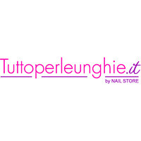 TuttoperleUnghie logo