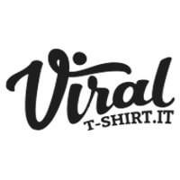 Viral T-Shirt logo
