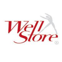 WellStore logo