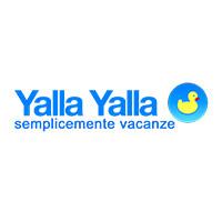 Yalla Yalla logo