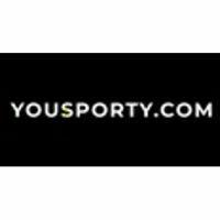 YouSporty logo