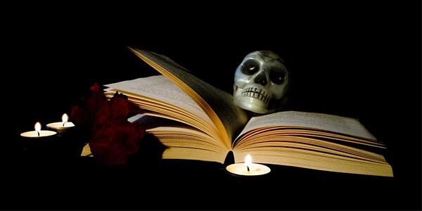 Libri e Film Horror