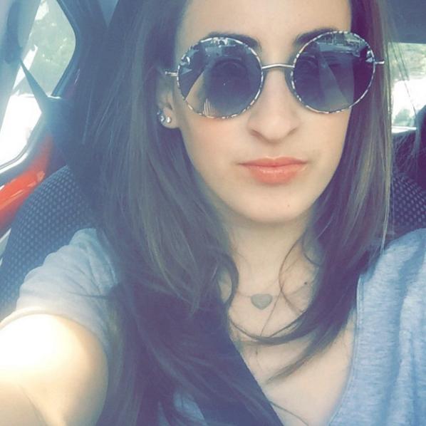 Carlotta Ferlito - Consigli per lo shopping online