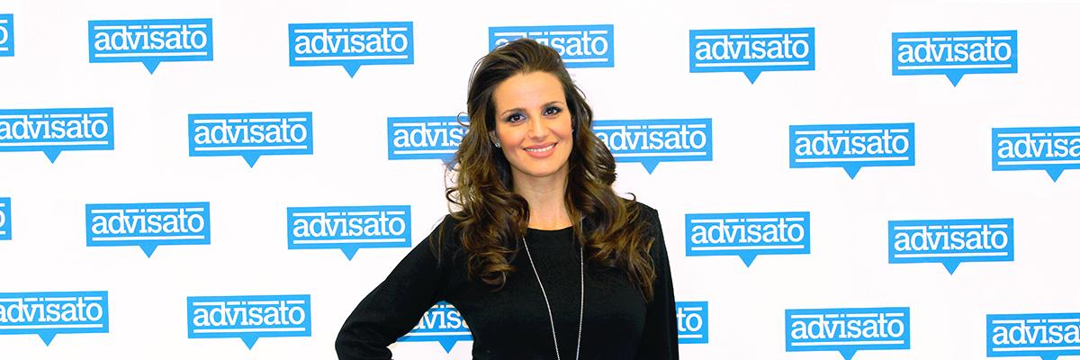 Cristina De Pin per advisato