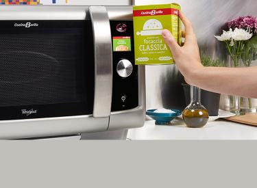 Abbonati a CucinaBarilla a soli 34.99€ al mese