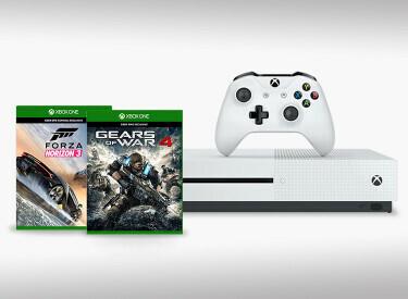 Sconti fino al 60% su giochi Xbox Microsoft Store