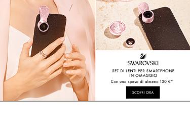 Set Lenti Smartphone in Omaggio con Spesa da 130€
