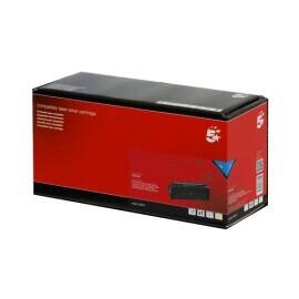 5 Star - Toner compatibile per HP CE412A Giallo