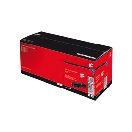 5 Star - Toner Laser compatibile Brother TN3170 Nero