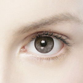 Alcon / Ciba Vision - Air Optix Colors sterling grey