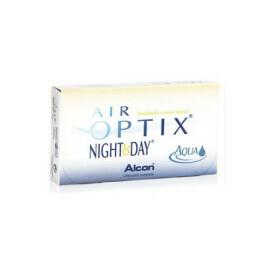 Alcon / Ciba Vision - Air Optix Night & Day