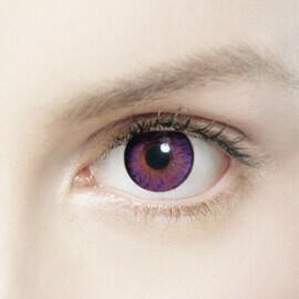 Alcon / Ciba Vision - Freshlook Colorblends ametista