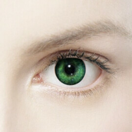 Alcon / Ciba Vision - Freshlook Dimensions sea green