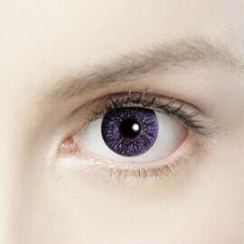 Alcon / Ciba Vision - FreshLook Viola
