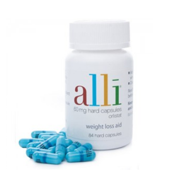Alli Olristat - 84 pillole per dimagrire