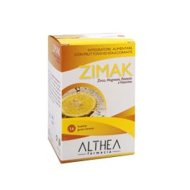 Althea - Zimak gusto limone