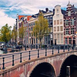 - Alberghi e hotel ad Amsterdam