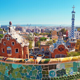 - Barcellona