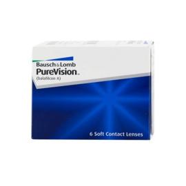 Bausch & Lomb - Lenti mensili PureVision