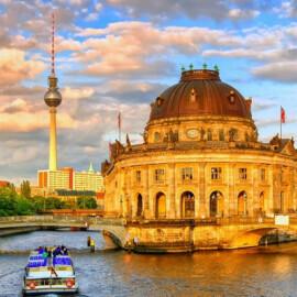 - Alberghi e hotel a Berlino