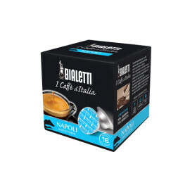 Bialetti - Napoli forte