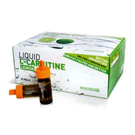 Bodyraise - L-Carnitina liquida al limone