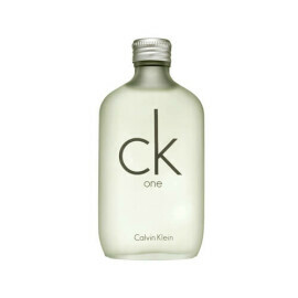 Calvin Klein - One Eau de Toilette