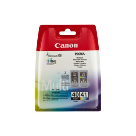 Canon - Inkjet originale PG-40 CL-41 Chromalife 100