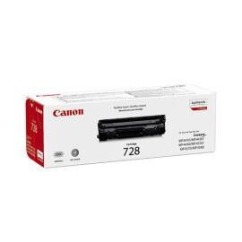 Canon - Toner Laser originale 728 Nero