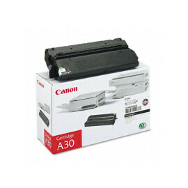 Canon - Toner Laser originale A30 Nero