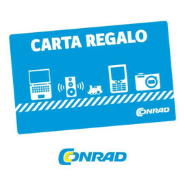 Conrad - Carta Regalo