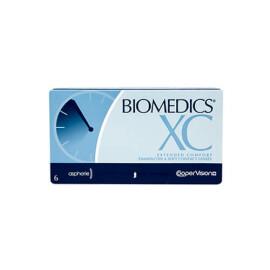 Coopervision - Asferiche Biomedics
