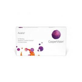Coopervision - Avaira morbide sferiche