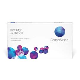 Coopervision - Biofinity Multifocali