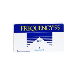 Coopervision - Lenti a contatto mensili Frequency