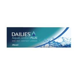 Alcon / Ciba Vision - Lenti giornaliere Dailies AquaComfort Plus