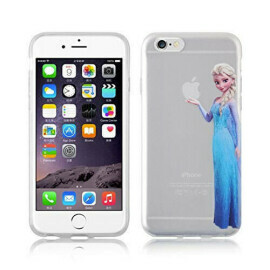 Disney - Cover iPhone 6 Elsa Frozen