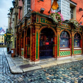 - Dublino