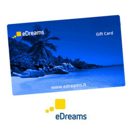 eDreams - Gift Card