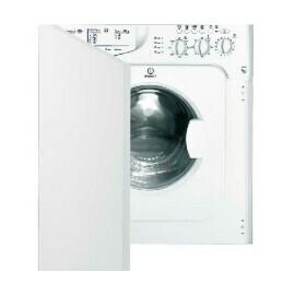 ePrice - Indesit Lavatrice IWME 8 (EU) a Scomparsa Totale Classe A+ Capacità 6 Kg Velocità 800 Giri