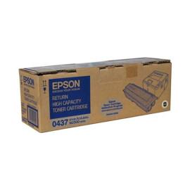 Epson - Toner Laser originale 0437