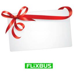Flixbus - Buono Regalo