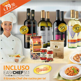 Giordano Vini  - Festa in Cucina