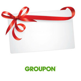 Groupon - Carta Regalo
