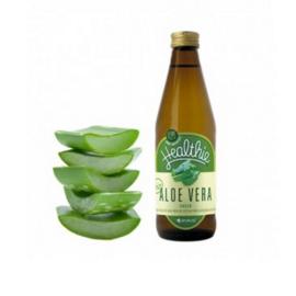 Healthie - Succo Aloe vera bio