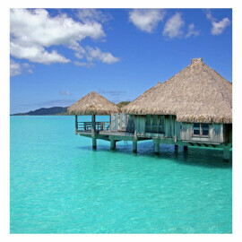 Hotels.com - Vacanza 7 giorni a Bora Bora (Polinesia)